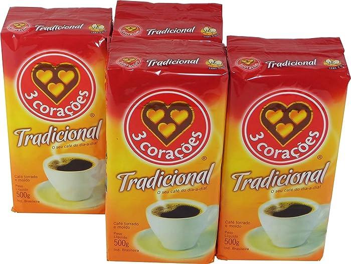 Top 10 Brazilian Coffee Melitta Traditional