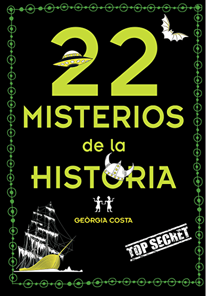 22 misterios de la historia eBook: Costa, Georgia: Amazon.es: Tienda Kindle