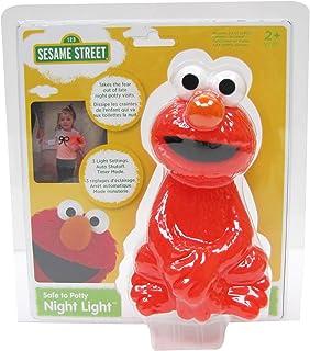 Sesame St Night Light, Elmo