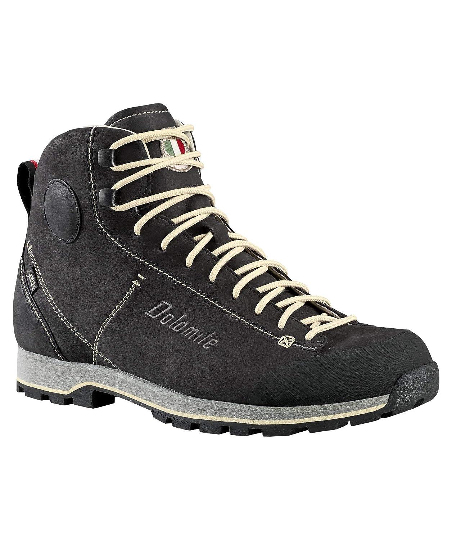 Noir (200) 48 EU Dolomite Cinquantaquattro High FG GTX marron