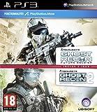 Ghost Recon : Future Soldier + Ghost Recon : Advanced Warfighter 2