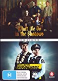 What We Do In The Shadows/wellington Paranormal Double Pack (aus) (DVD)