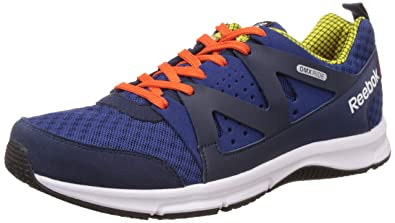 3219d66689b251 Reebok Men s Supreme Run Running Shoes