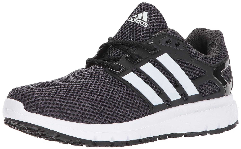 adidas Men's Energy Cloud m Running Shoe B01N7KG87X 12.5 D(M) US|Black/White/Utility Black