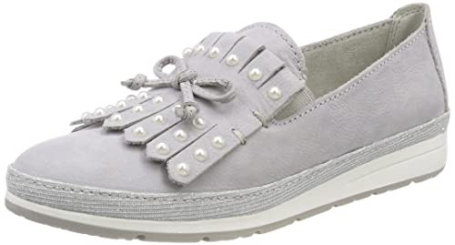 Marco Tozzi Premio 24601, Mocasines para Mujer: Amazon.es: Zapatos y complementos