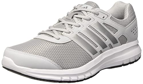 adidas Women's Duramo Lite W Running Shoes, Grey (Mid Grey/Silver Met/