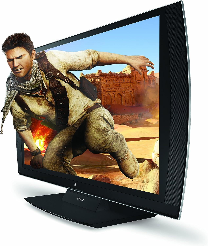 Sony - Monitor en 3D para Playstation 3 (Incluye 2 Gafas y Killzone 3 y GT5): Amazon.es: Informática