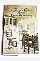 The Rocking Chair Reader: Family Gatherings Hardcover