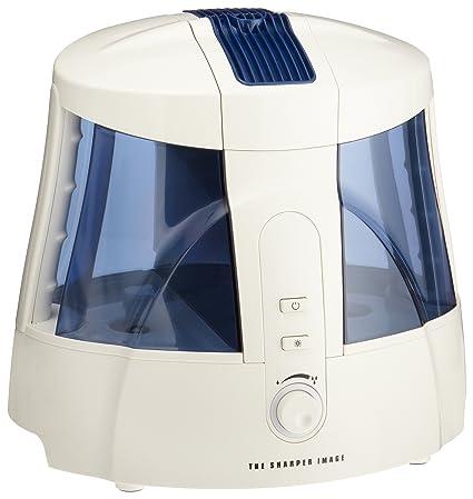 The Sharper Image EV HD15 Cool Mist Ultrasonic 1.6 Gallon