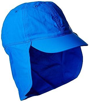 Columbia Junior Gorra Cachalot, Niños, Azul (Super Blue), Talla única Ajustable: COLUMBIA: Amazon.es: Deportes y aire libre