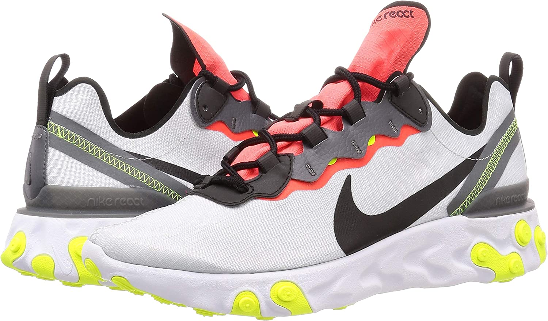 Route et chemin Chaussures de Running Compétition Homme Nike React ...