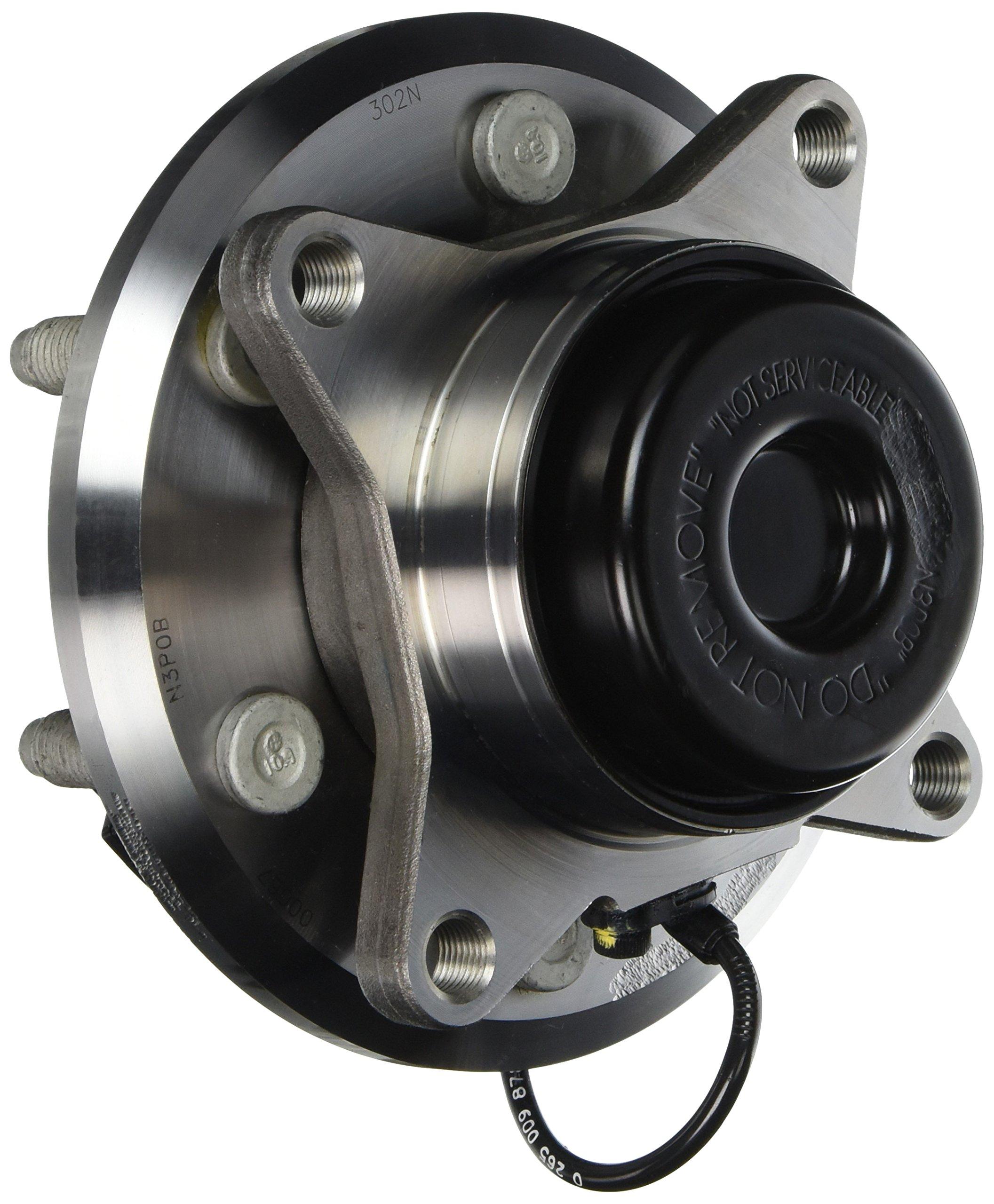 Timken SP550220 Hub Bearing