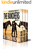 The Ranchers Box Set Books 1-3