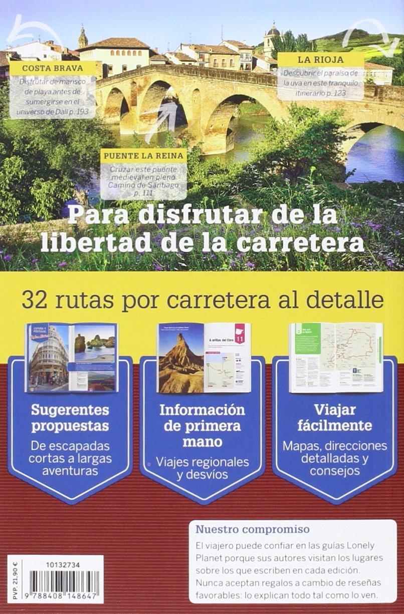 En ruta por España y Portugal 1 Guías En ruta Lonely Planet ...