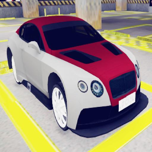 Cars - Hill Car