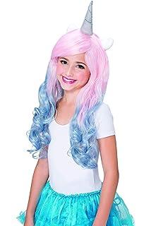 Amazon.com: Felizhouse - Diadema de unicornio para niñas ...