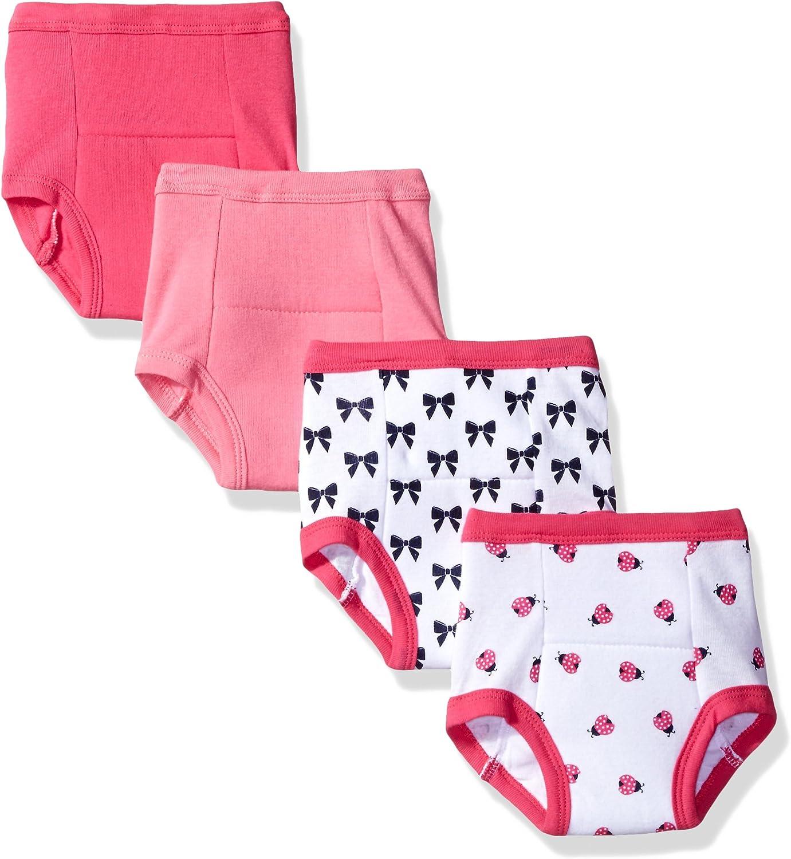 Luvable Friends Baby Cotton Training Pants