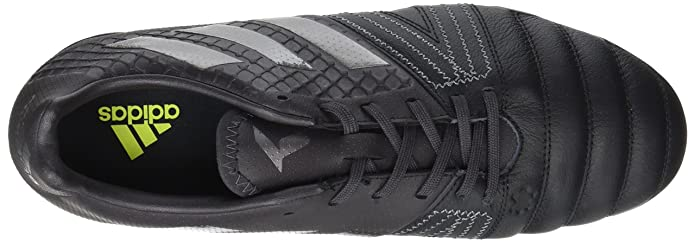 sneakers for cheap 8b412 8d5b0 adidas Kakari Elite SG, Botas de Rugby para Hombre, Negro (Core Night Met Utility  Black), 46 2 3 EU  Amazon.es  Zapatos y complementos