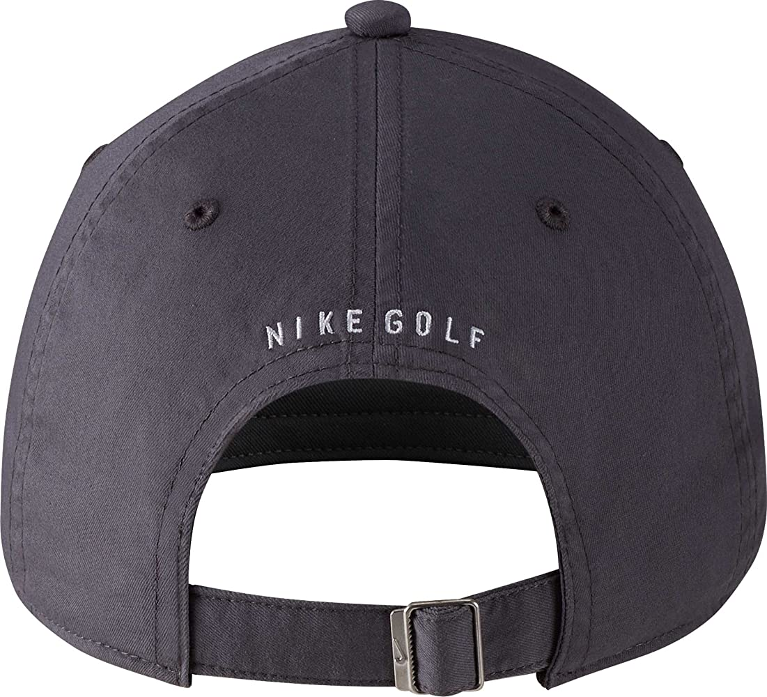 Nike U Nk H86 Washed Gorra de béisbol, Gris (Gris 021), One Size ...