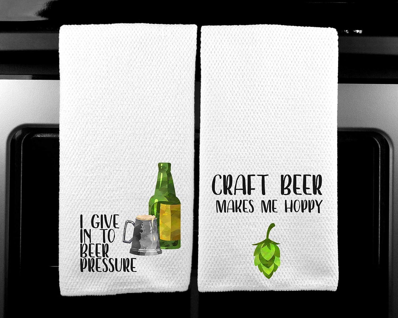 Beer Sayings Handmade Quilt