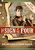 The Sign of the Four (Library Edition)