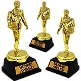 Dundie Award Trophy Dunder Mifflin Memorabilia