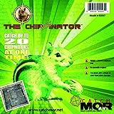RUGGED RANCH CHPTO The Chipmunkinator pet pest control supplies