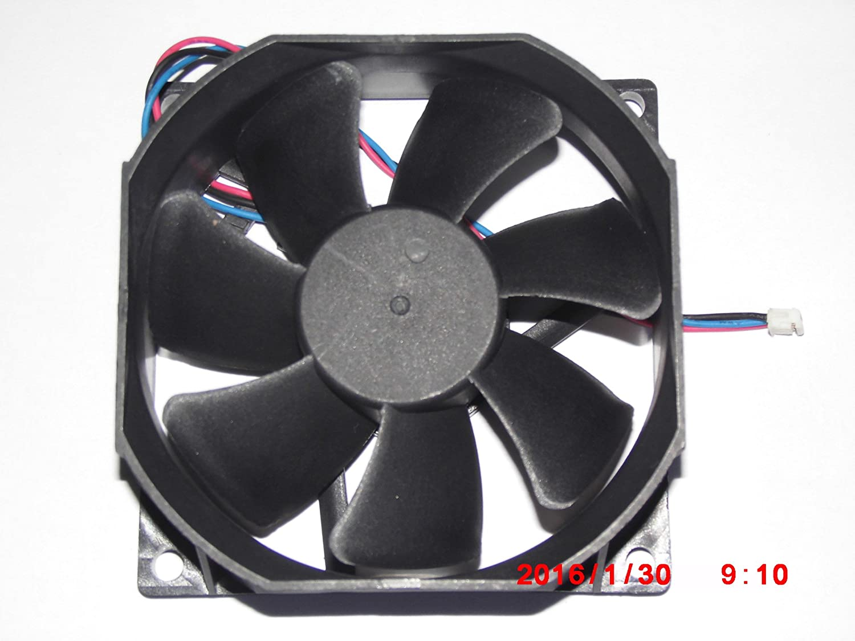 New Original ADDA AD07512UX257300 OXCW 12V 0.46A 3Wire Projector fan