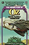 The Gnome King of Oz (Wonderful Oz Books (Paperback))