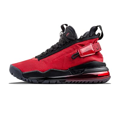 online retailer 962ab a4536 Amazon.com   Air Jordan Proto-Max 720 Bred Red Black BQ6623-600 US Size 8.5    Basketball