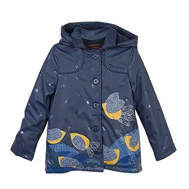 e9bf6c935 Catimini Gomme City Manteau, Multicolore (Imprimé), 2 Ans (Taille  Fabricant: 2A) Fille: Amazon.fr: Vêtements et accessoires