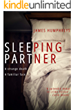 Sleeping Partner: A Gripping Courtroom Thriller