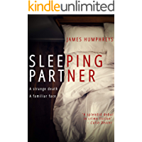 Sleeping Partner: A Gripping Courtroom Thriller