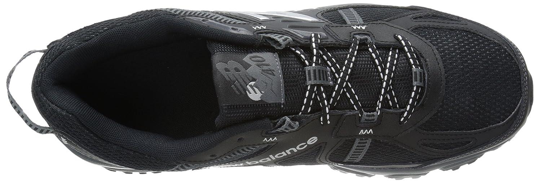 New Balance Menn 610v4 Trail Joggesko - Ekstra baRC028p