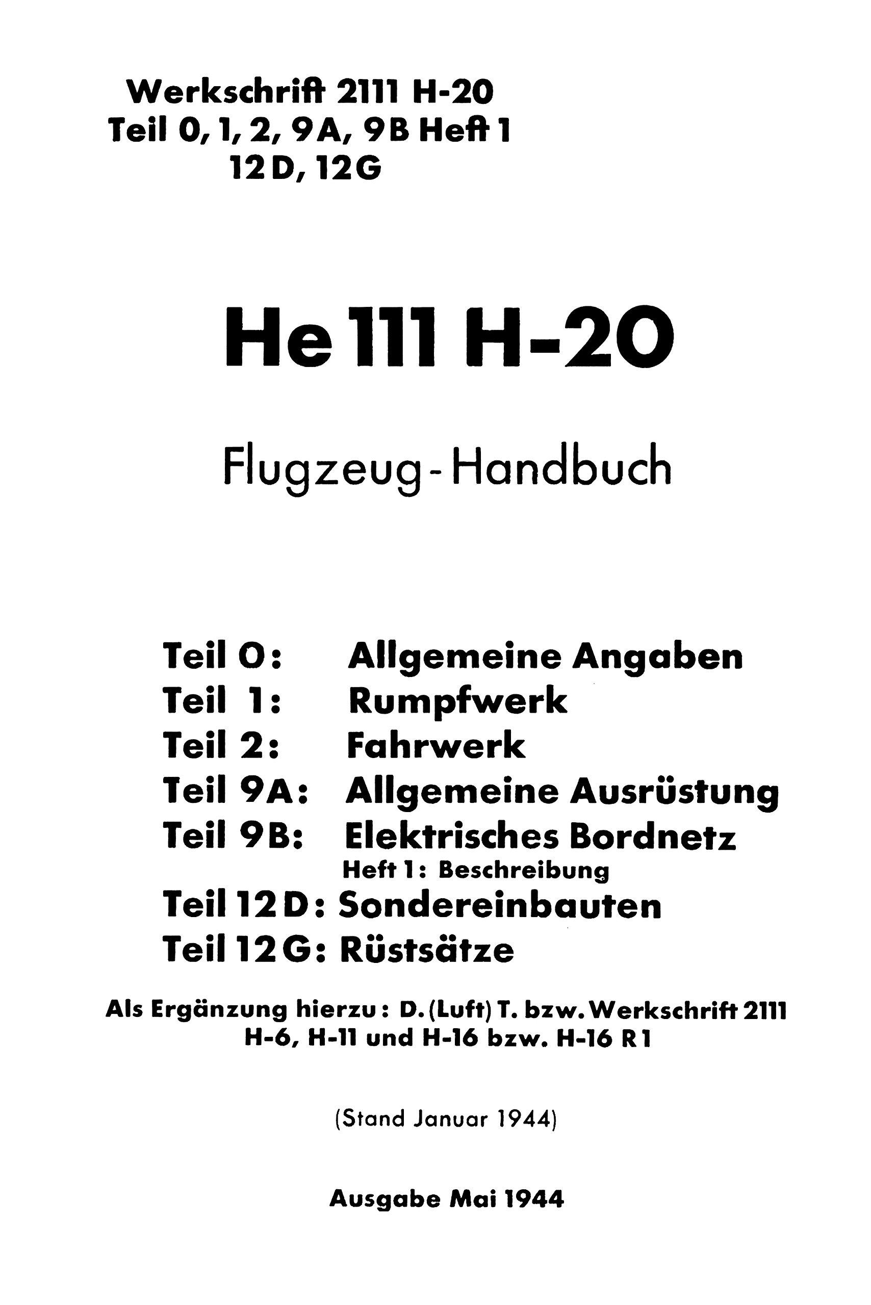 Schön Flugzeug Schaltplan Handbuch Fotos - Elektrische Schaltplan ...