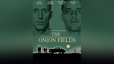Matthew Modine: The Onion Field