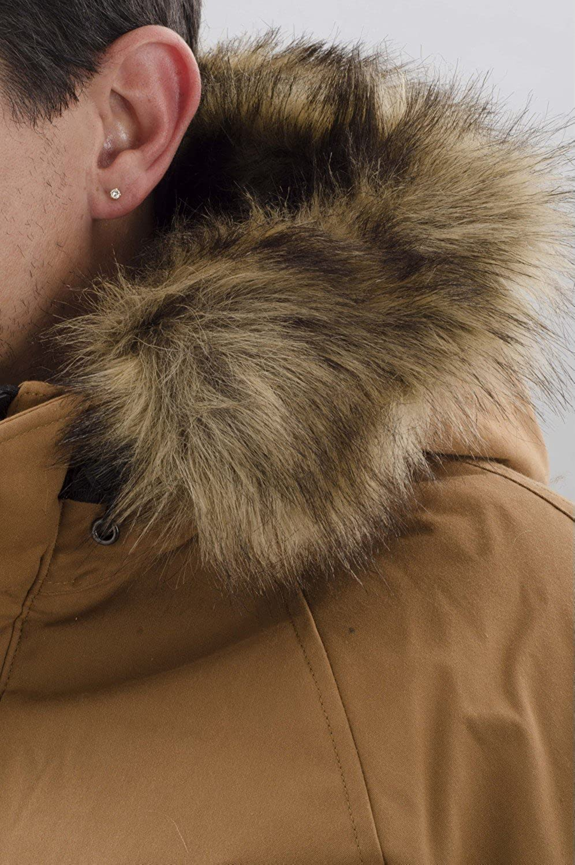 Carhartt Mens Trapper Parka Jacket