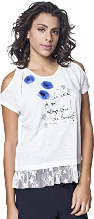 Mamatayoe Ferentina Camiseta para Mujer