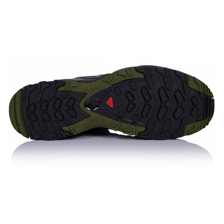 Zapatillas de Senderismo para Hombre Salomon XA Pro 3D