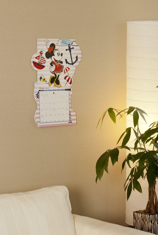 Mickey Mouse Wall Calendar (2017): Day Dream: 9781629058160: Amazon ...