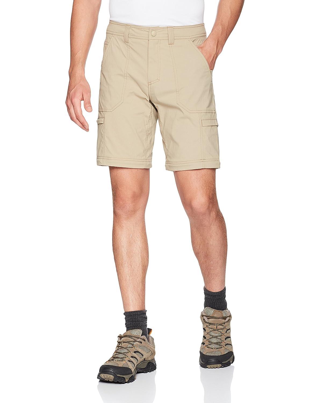 Royal Robbins Mens Traveler Zip N Go Pants