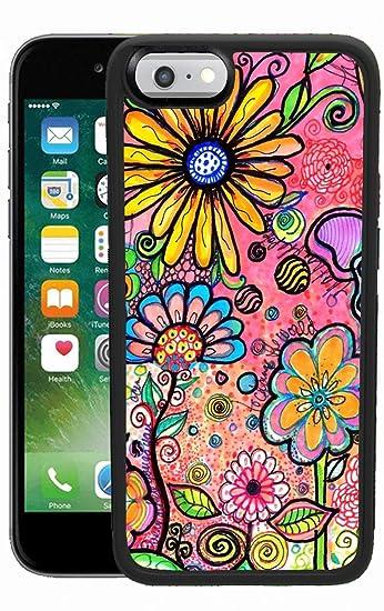 amazon com design case for iphone 6s plus 6 plus,merciey black pc
