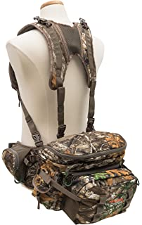3093dd0c8cac Amazon.com: ALPS OutdoorZ RMEF Switchback X Hunting Pack: Sports ...