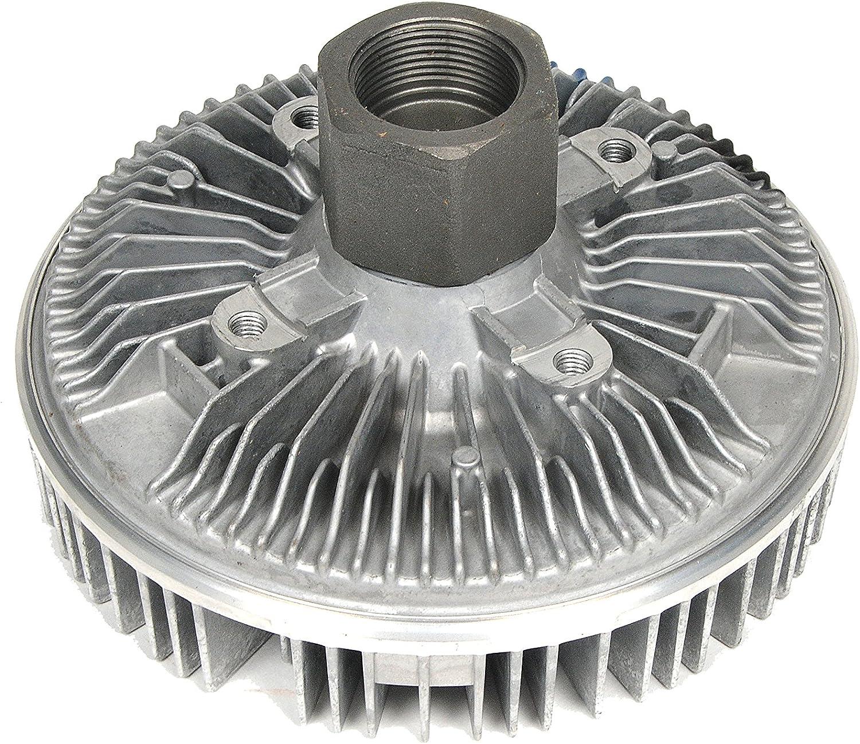 ACDelco 25948767 GM Original Equipment Engine Cooling Fan Clutch