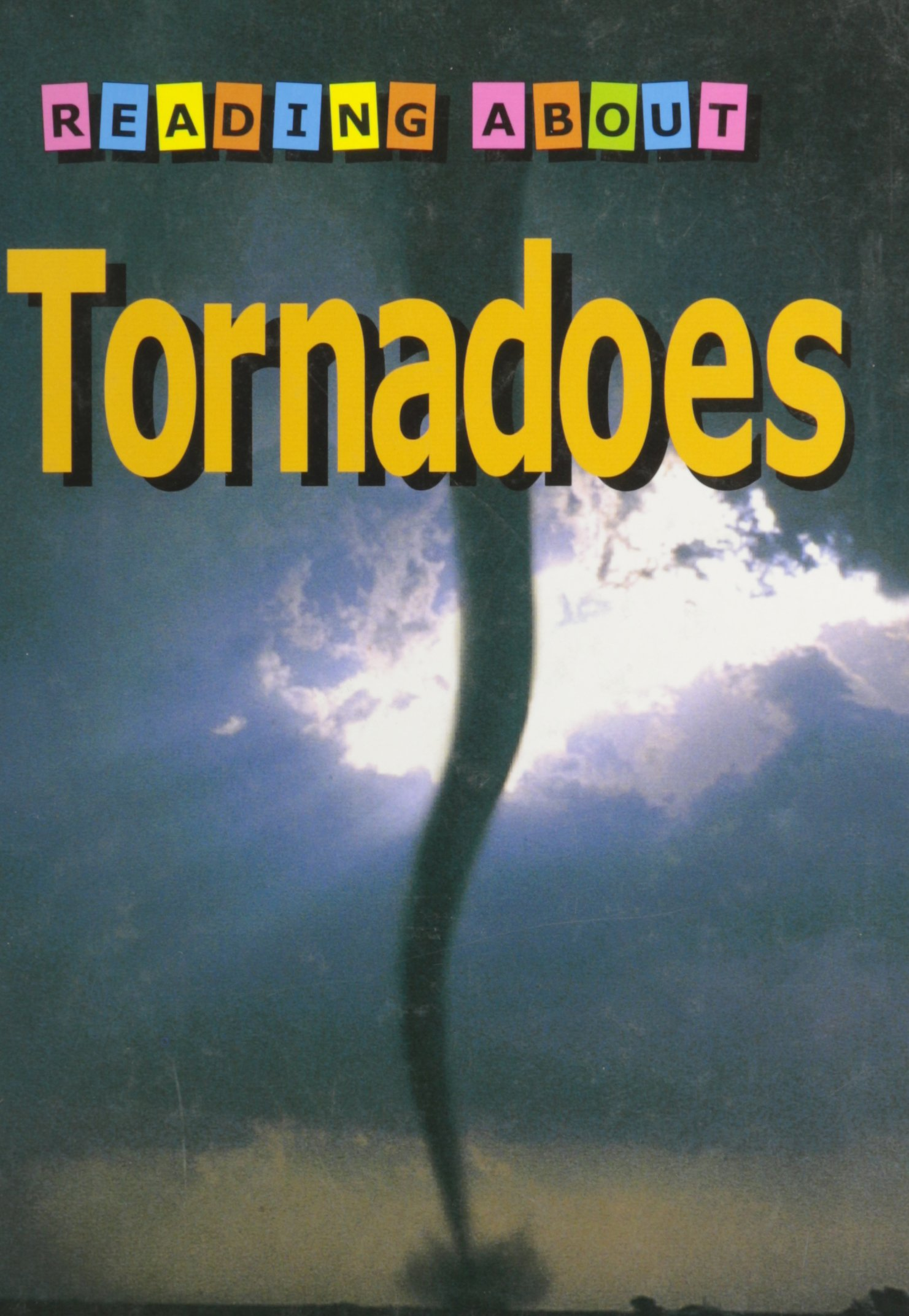 Download Tornadoes (Reading About) pdf