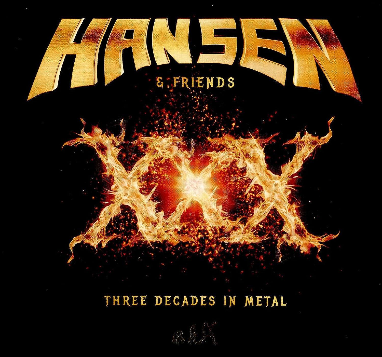 XXX Three Decades in Metal (Special Edition) [2CD]