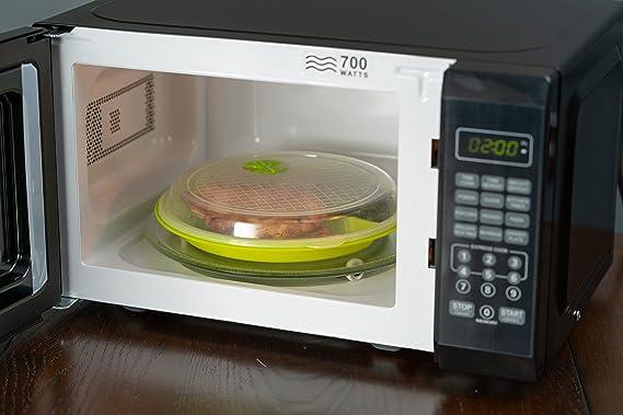Amazon.com: Healthy porciones – La Parte Control de platos ...
