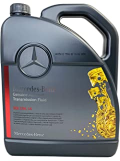 Mercedes-Benz Kit Cambio Aceite/Fluido de la transmisión ...