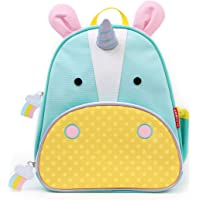 Skip Hop Zoo Pack Little Kids Backpack, Unicorn