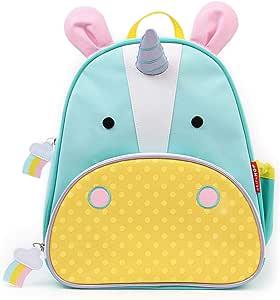 Skip Hop Zoo Pack Little Kids Backpack, Unicorn